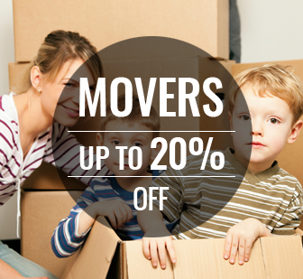 Cheap and Best Movers